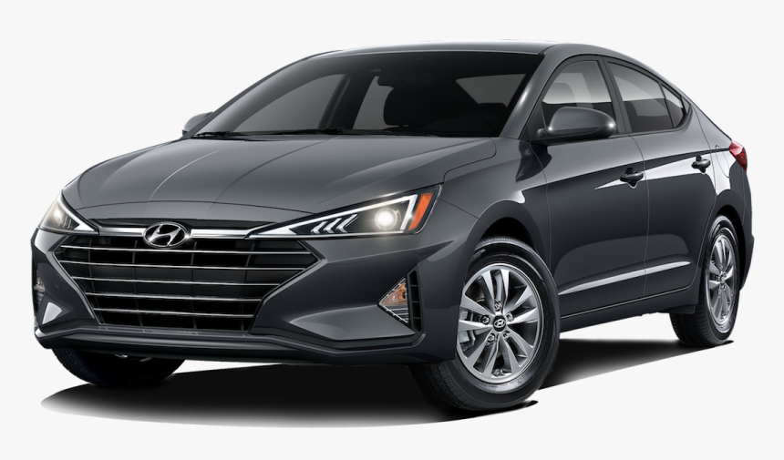 Hyundai Elantra 2019 Sudan, HD Png Download - kindpng