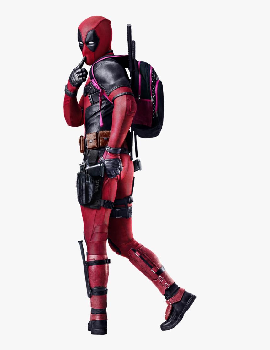 Movie Ideas Wiki - Deadpool Wallpaper