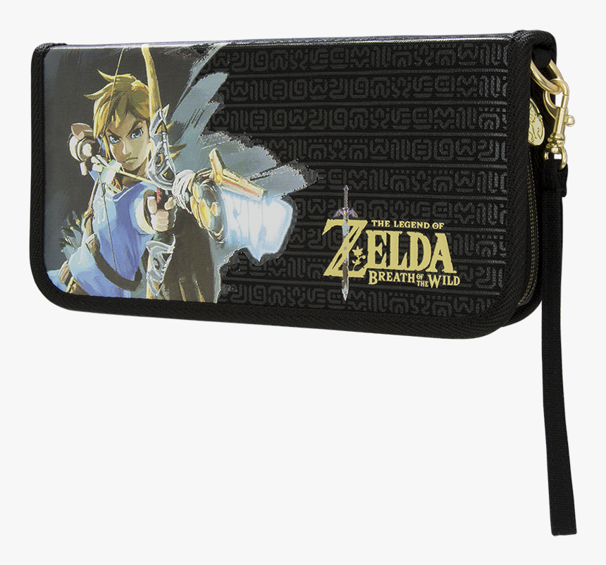 Zelda Case Nintendo Switch, HD Png Download, Free Download