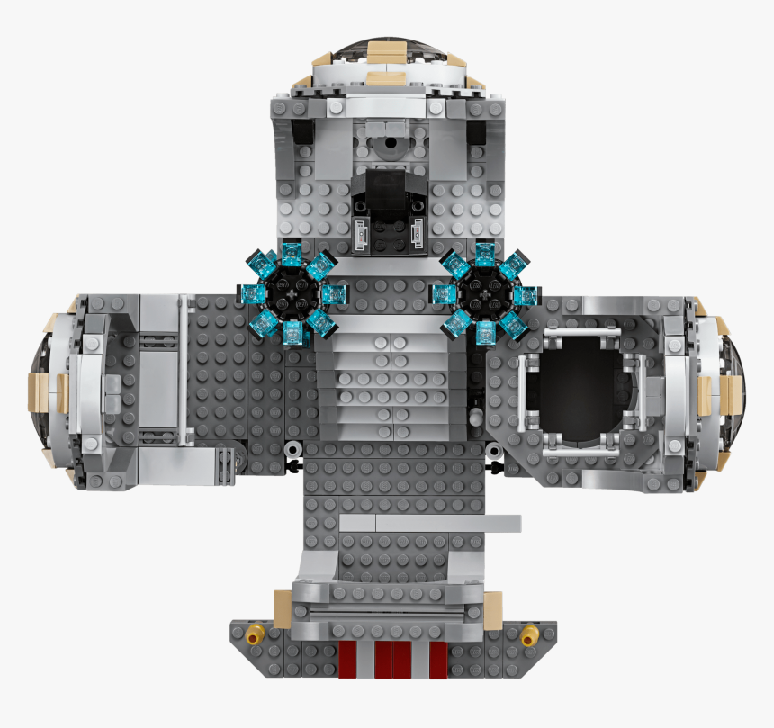 Transparent Death Star Png - Lego Death Star Emperor Throne Room, Png Download, Free Download