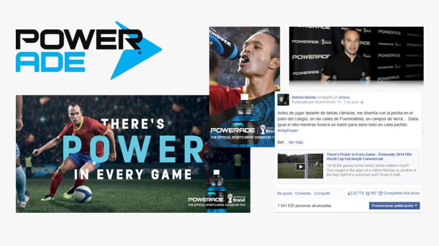 Powerade Zero, HD Png Download, Free Download