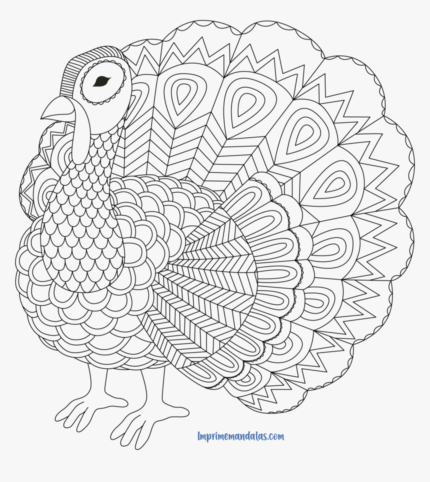 Coloring Pages for Kids Pdf @printables@ Free Mandala Coloring ... | 964x860