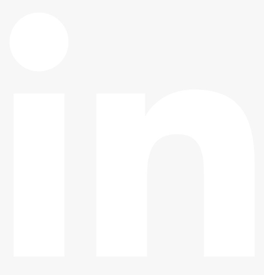 Linkedin Icon Linkedin White Logo Png Transparent Png