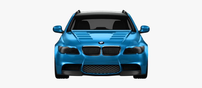 Front View Kia Car, HD Png Download, Free Download