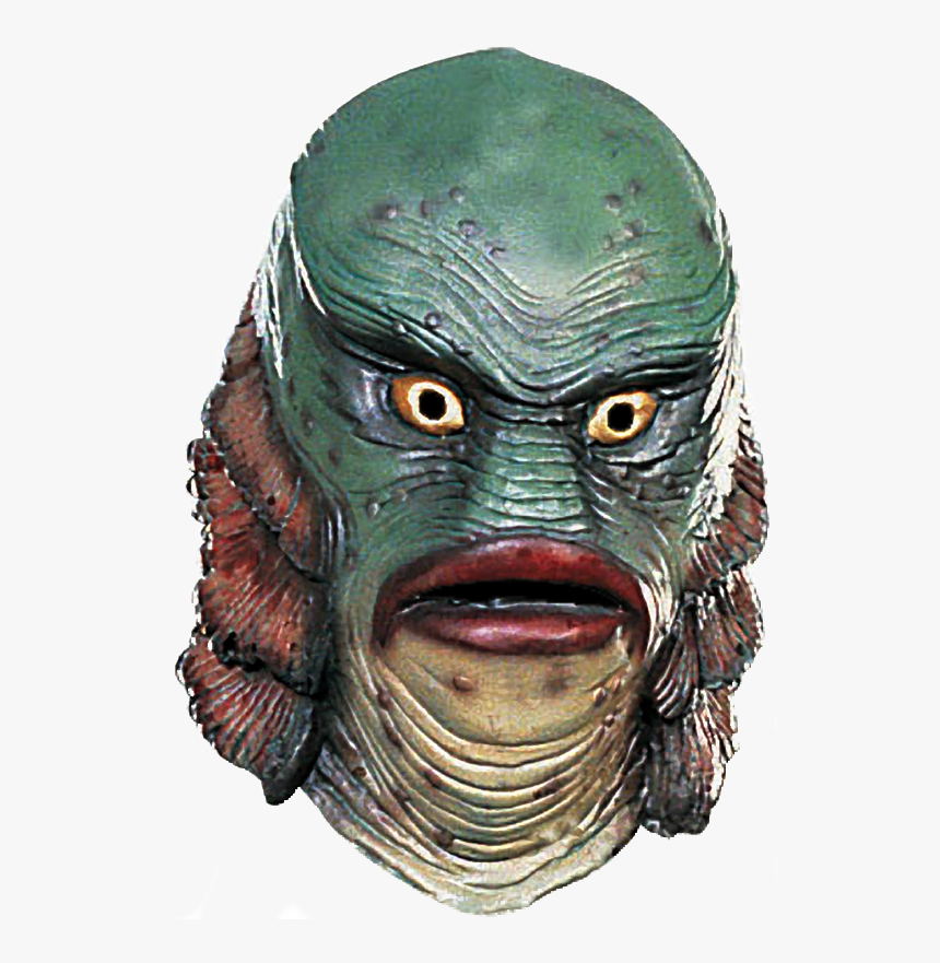 Creature From The Black Lagoon Png, Transparent Png, Free Download