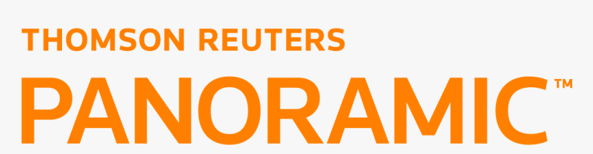 Thomson Reuters Panoramic, HD Png Download, Free Download