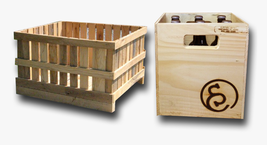 Crate Transparent Backgrounds, HD Png Download, Free Download