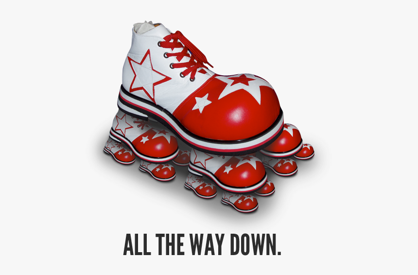 Clown Shoes, HD Png Download, Free Download