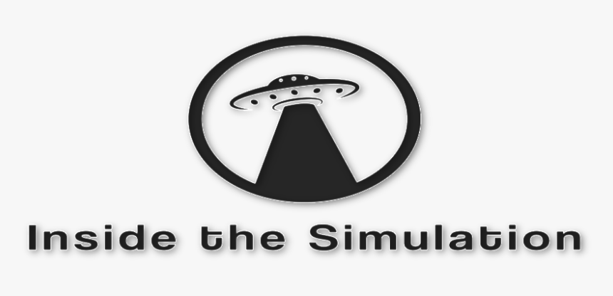 Musings From Inside The Simulation - Sign, HD Png Download, Free Download