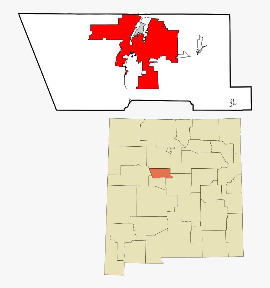 Free Location Vector Map Albuquerque, New Mexico, Us, - Bernalillo County Nm Albuquerque, HD Png Download, Free Download
