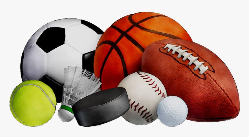 Goods Sporting Football Sports Street Team Sport Clipart Sports Clip Art Hd Png Download Kindpng