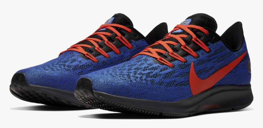 Florida Gators Nike Shoes, HD Png Download, Free Download