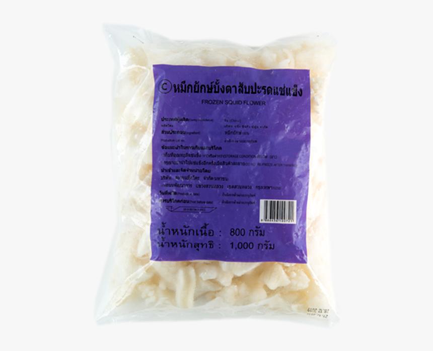 โปรโมชั่น Frozen Giant Squid Pineapple Cut Www - Sauerkraut, HD Png Download, Free Download