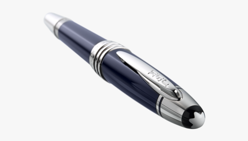 Montblanc John F - Montblanc Jfk Pen, HD Png Download, Free Download