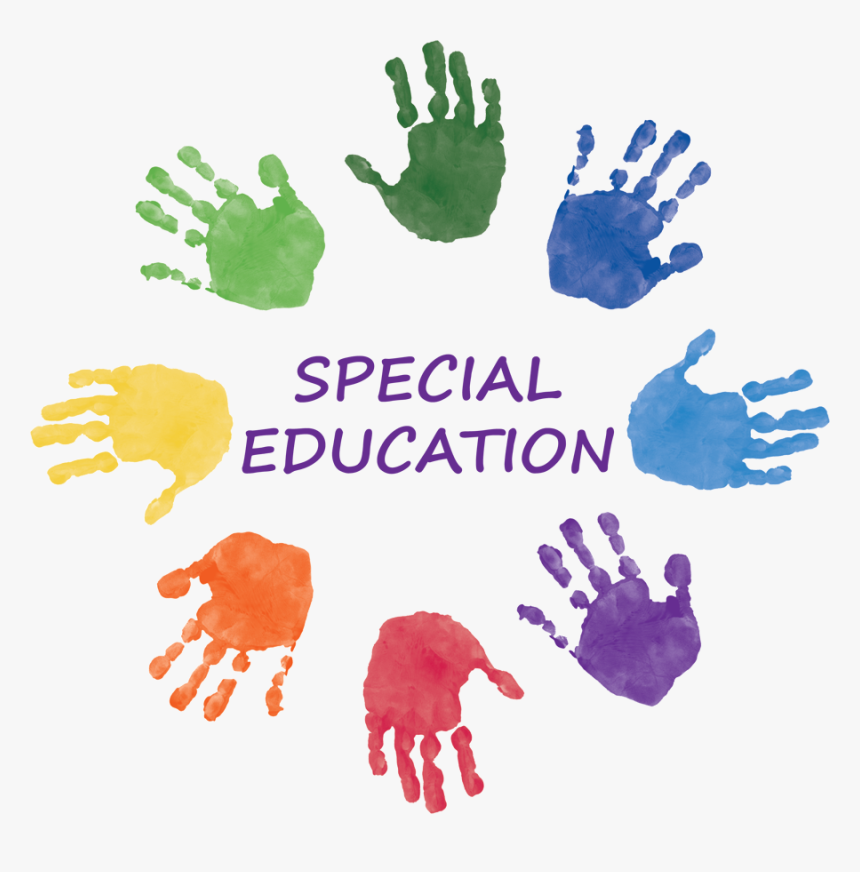 Sped Image - Special Education, HD Png Download, Free Download