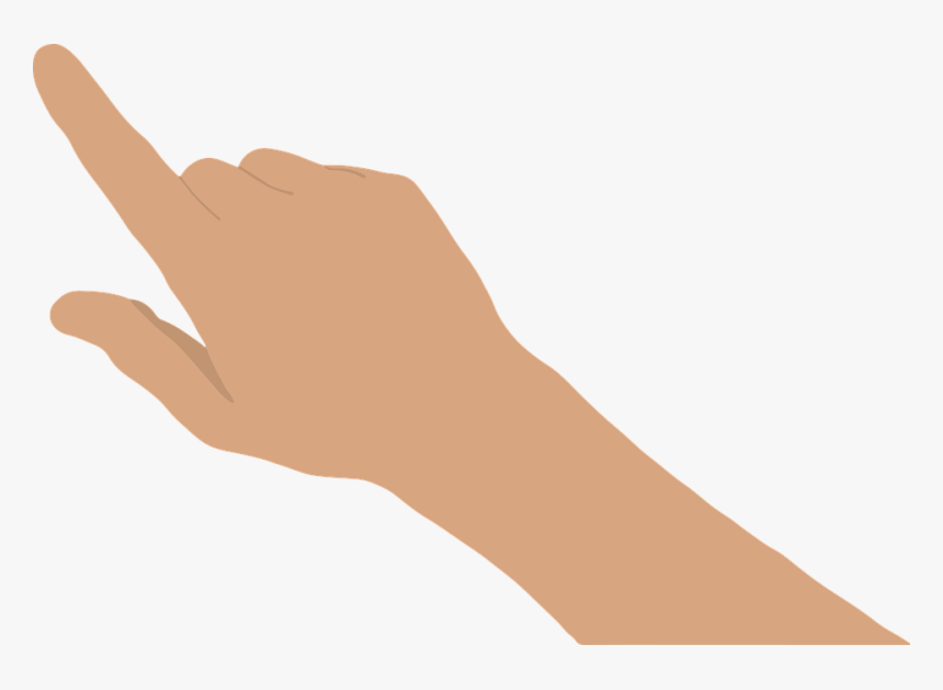 finger point pointing hand gesture illustration hd png download kindpng finger point pointing hand gesture