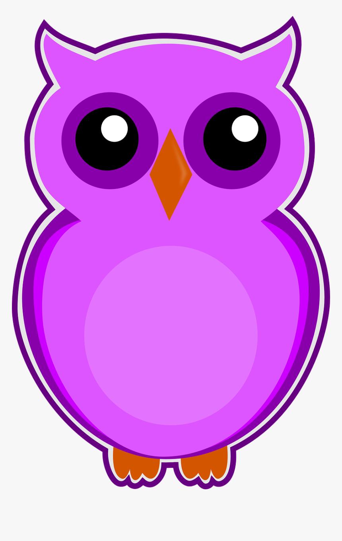 Gambar Keren Burung Hantu Kartun Hd Png Download Kindpng