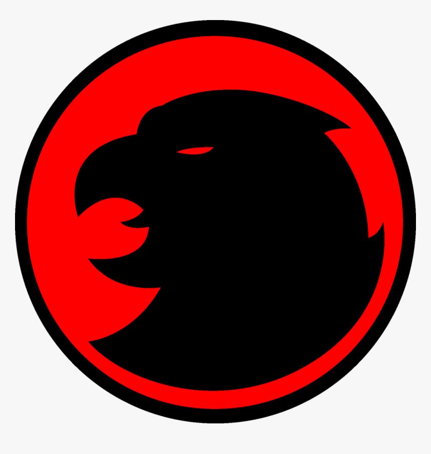 Dc Comics Universe & Hawkman - Transparent Hawkgirl Logo, HD Png Download, Free Download