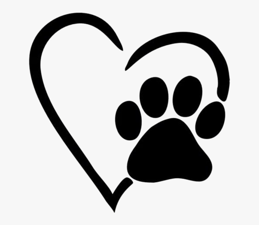 Paw Print Heart Pictures Clipart X Transparent Png Transparent Background Paw Print Heart Png Download Kindpng Heart paw print svg file by nrcdesignst | design bundles. paw print heart pictures clipart x