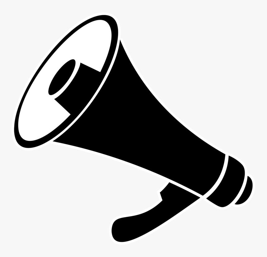Get Megaphone Loudspeaker Vector Png