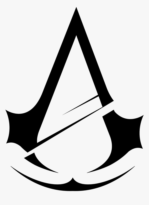 Assassin S Creed Unity Assassins Creed Logo Unity Hd Png