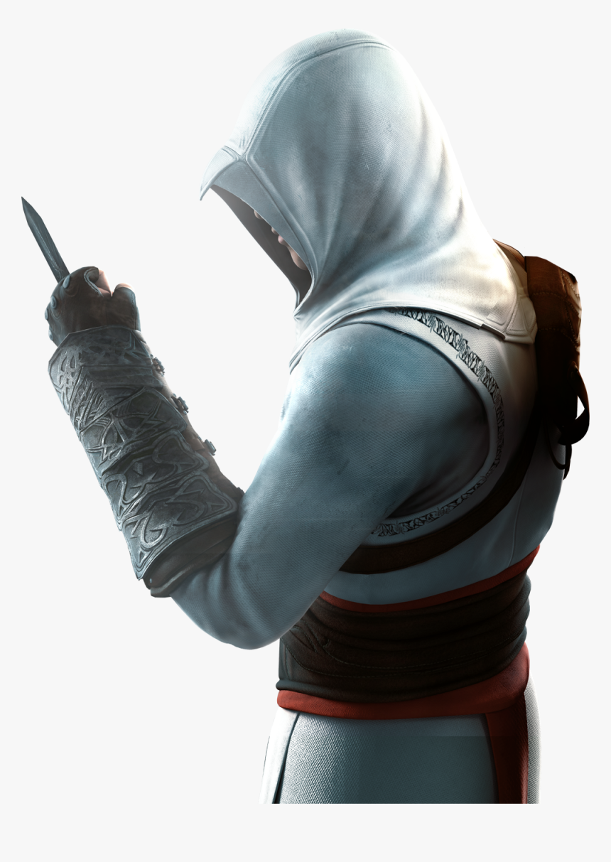Altair Assassins Creed Png Image Transparent Assassins Creed Png