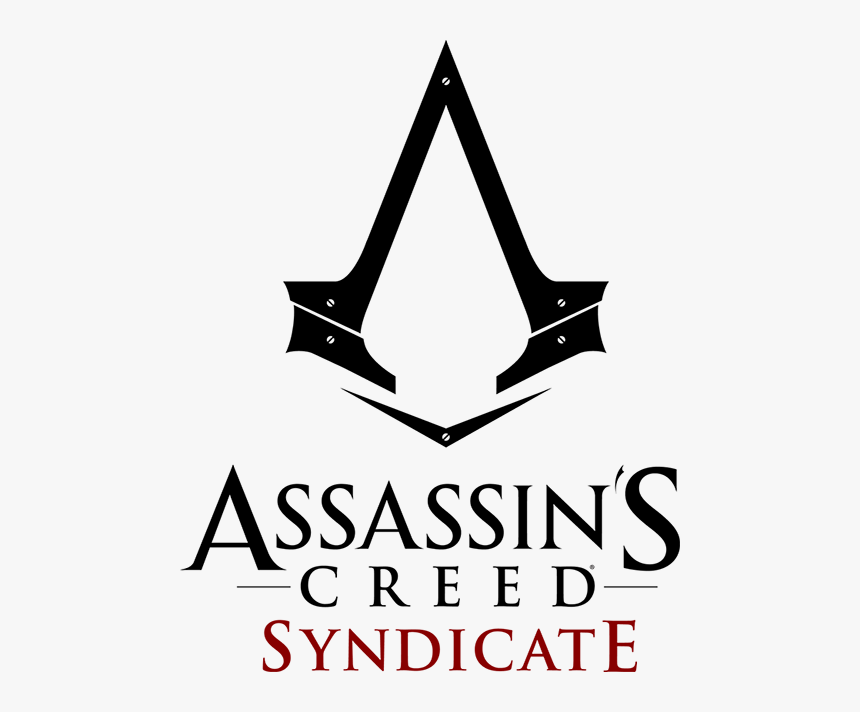 1431450737 Assassins Creed Syndicate Logo - Assassins Creed Png Logo, Transparent Png, Free Download