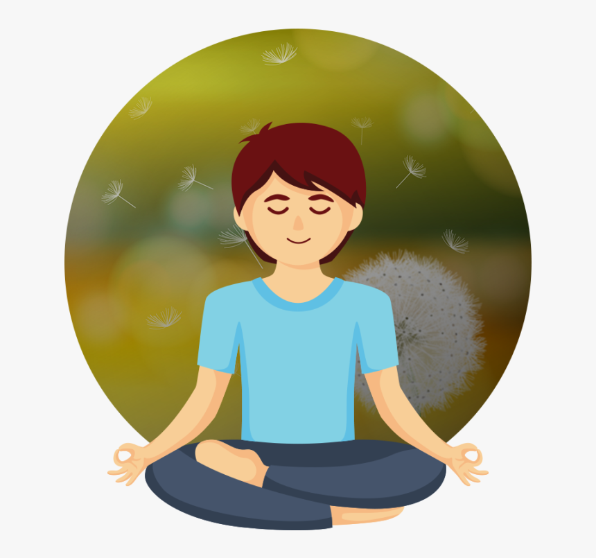Calmness Clipart, HD Png Download, Free Download