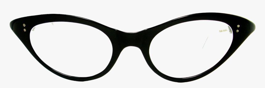 Sunglasses Frames Png Pic - Cat Eye Sunglasses Svg, Transparent Png, Free Download