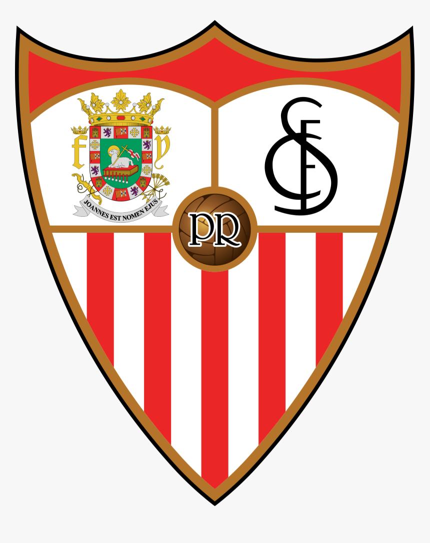 Sevilla Logo Png, Transparent Png, Free Download