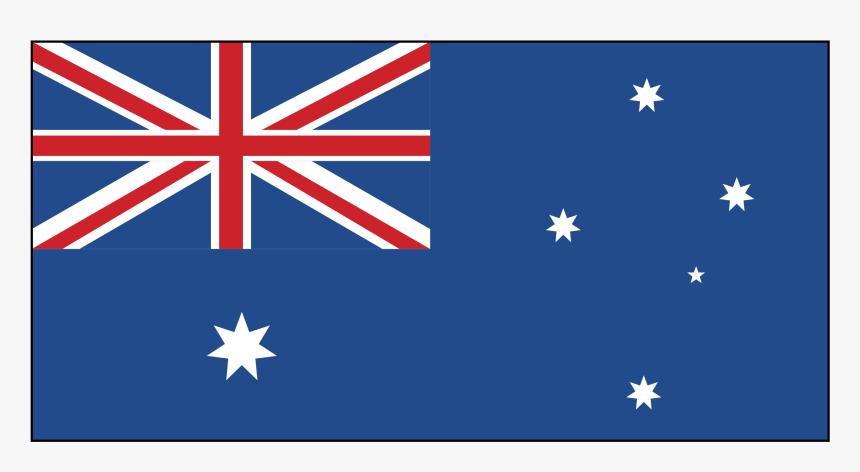 Australia Logo Flag, HD Png Download, Free Download