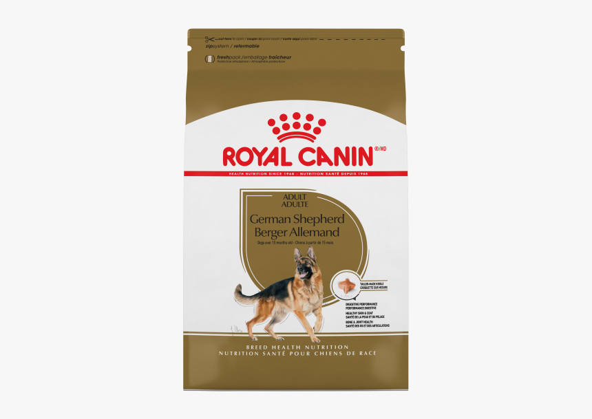 Royal Canin Golden Retriever Dry Dog Food, HD Png Download, Free Download