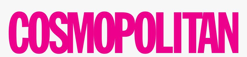 Cosmopolitan Logo - Cosmopolitan Magazine Logo Png, Transparent Png, Free Download