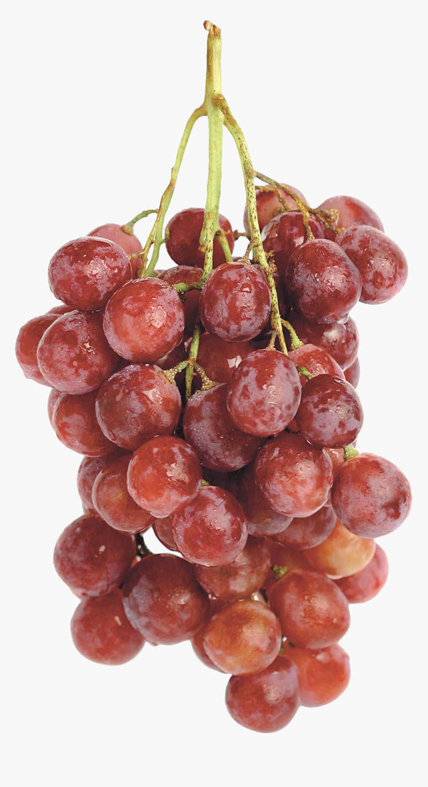 Red Grapes Png Image - Red Grapes Transparent Background, Png Download, Free Download