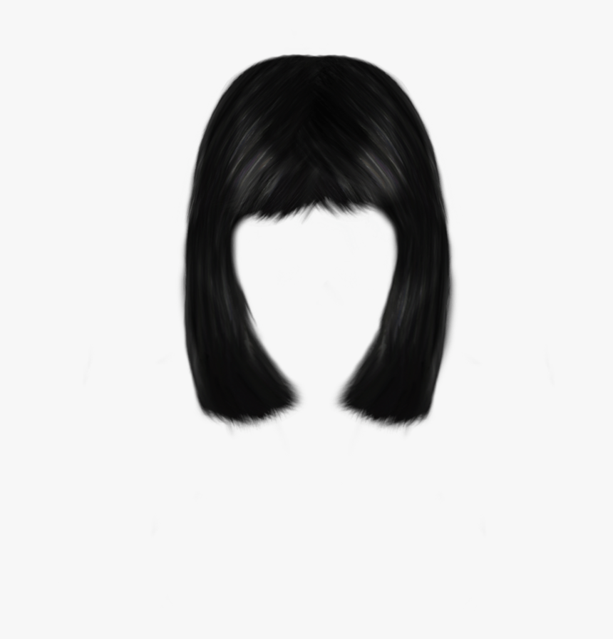 Transparent Background Hair Woman Png, Png Download, Free Download