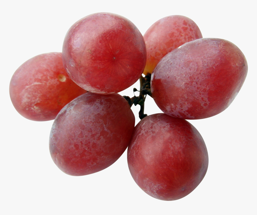 Red Grape Png - Red Grapes, Transparent Png, Free Download