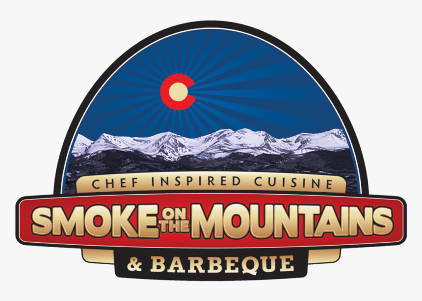 Smoke On The Mountains Bbq - Circle, HD Png Download, Free Download