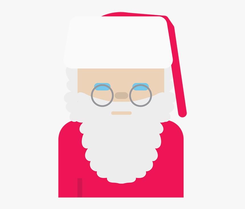 The Original Santa - Santa Claus, HD Png Download, Free Download