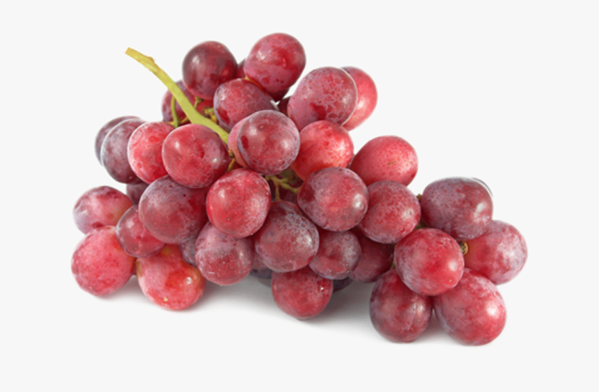 Transparent Red Grapes Png - Grapes Red, Png Download, Free Download