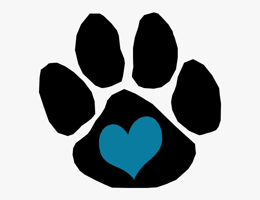 Transparent Paw Print Heart Transparent Cartoons Dog Paw Print Temporary Tattoos Hd Png Download Kindpng Paw patrol rubble, dog everest chase paw patrol air and sea adventures puppy canvas print. dog paw print temporary tattoos hd png