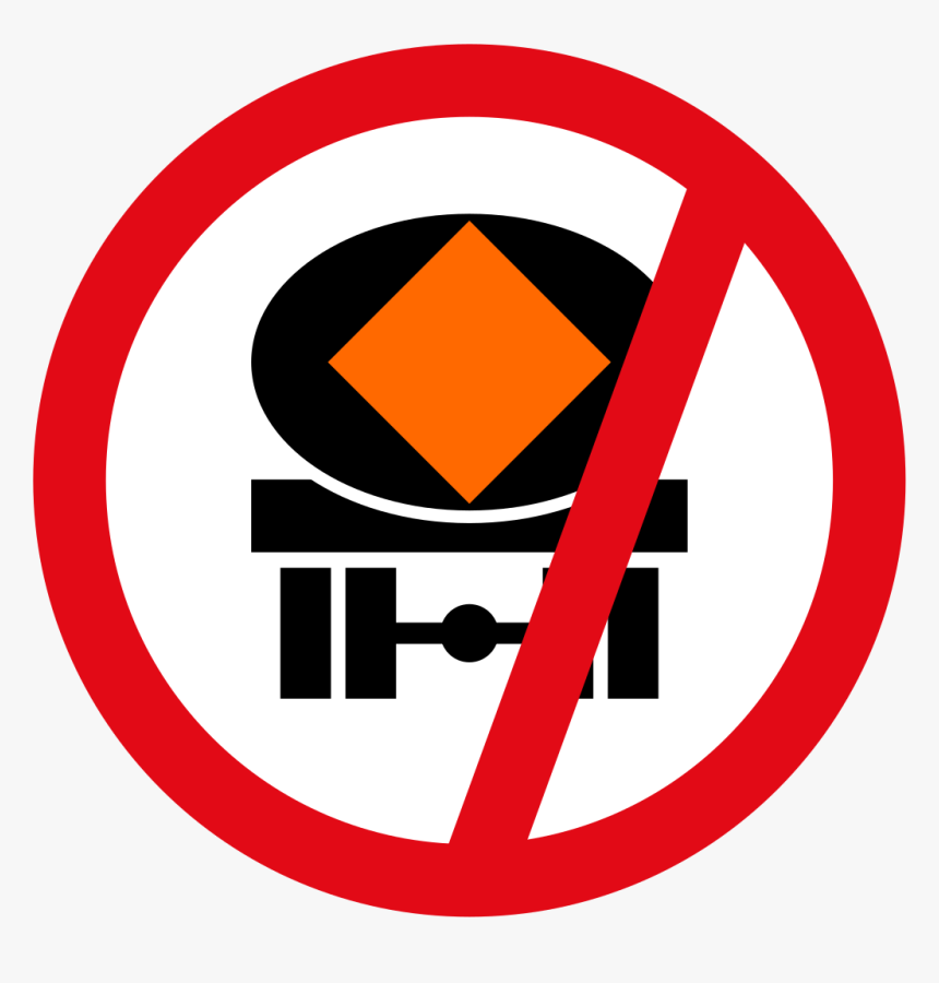 South Africa Traffic Sign Vienna Convention On Road - K53 Logo, HD Png Download, Free Download