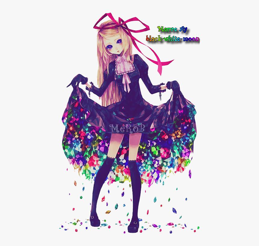 Anime Chibi, Manga Anime, Comic Manga, Animes Manga, - Deviantart Anime Girl Png, Transparent Png, Free Download
