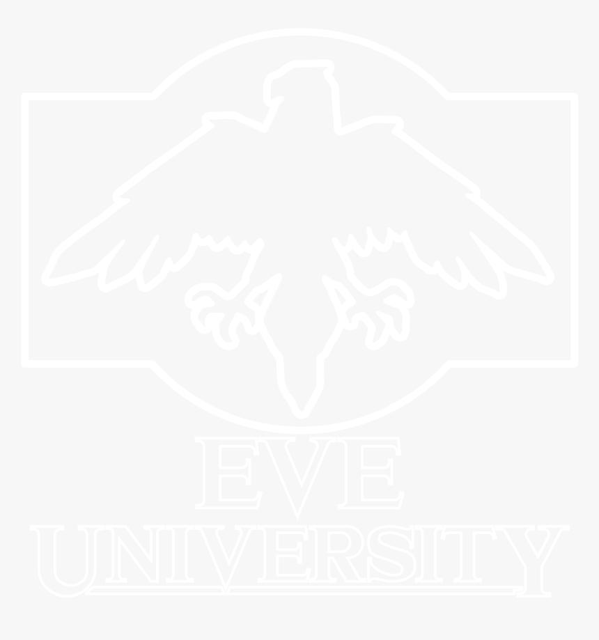 E-uni White - Emblem, HD Png Download, Free Download