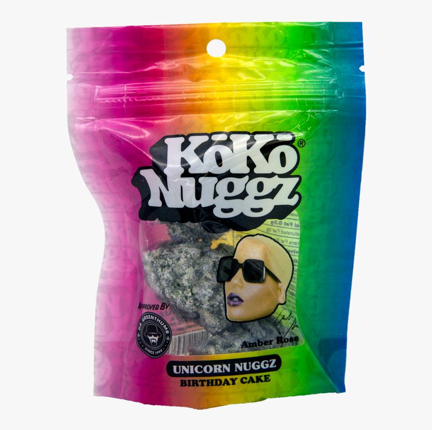 Amber Rose Koko Nugguz, HD Png Download, Free Download