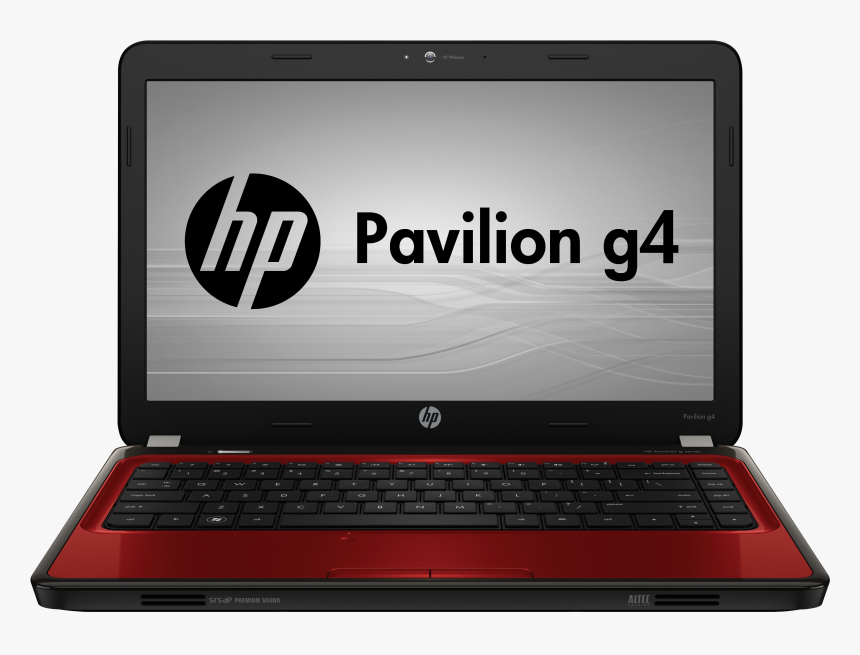 Hp Pavilion G4 1065la, HD Png Download, Free Download