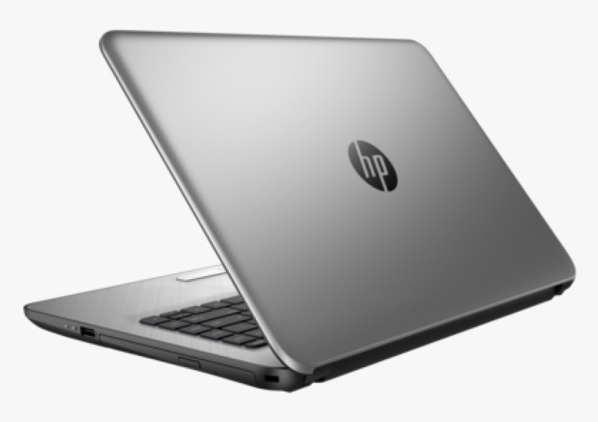 Hp Laptop Png, Transparent Png, Free Download