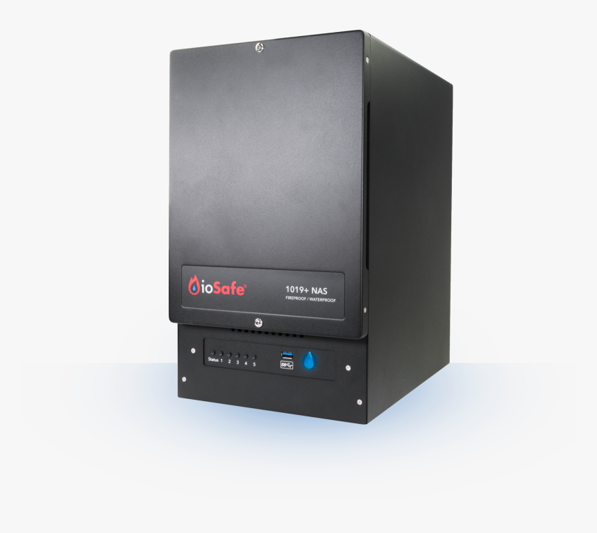 Nas 218 Iosafe, HD Png Download, Free Download