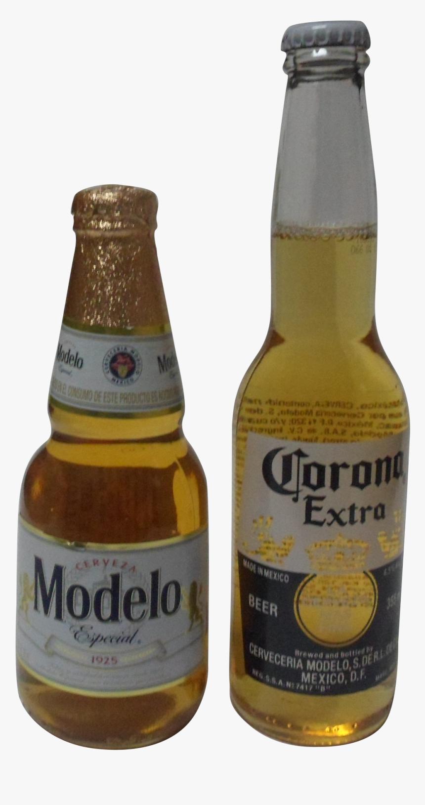 Cerveza Modelo Y Cerveza Corona Q 7 50 Normal Q, HD Png Download, Free Download