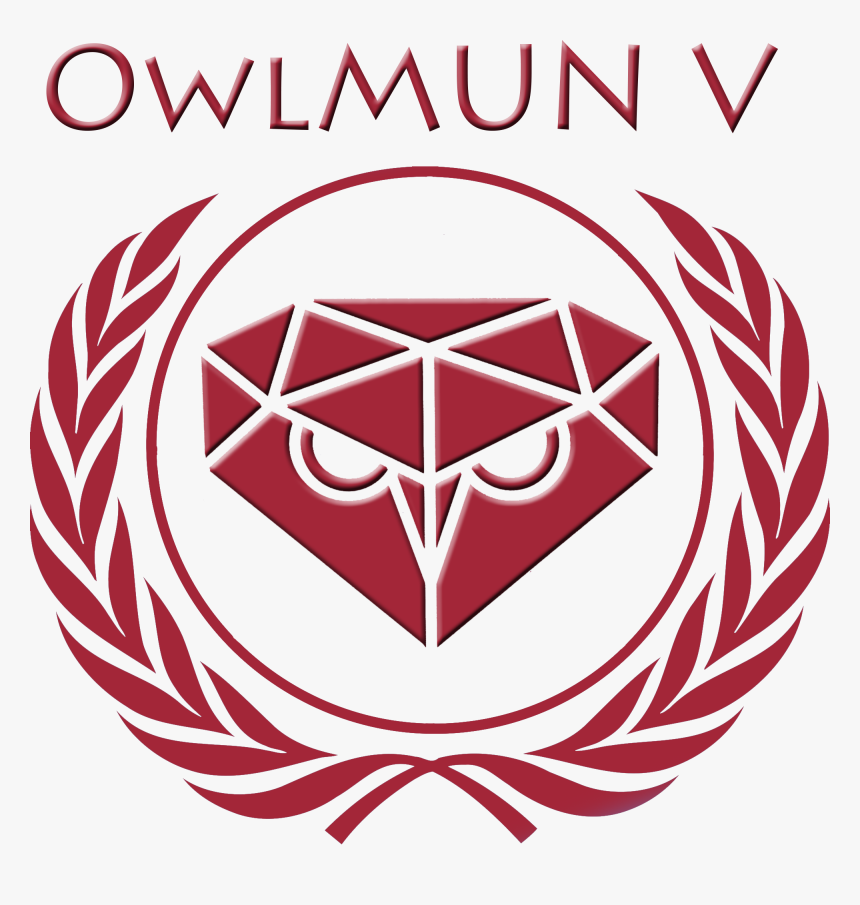 Temple University Model United Nations Is Proud To - Model United Nations Logo Png, Transparent Png, Free Download