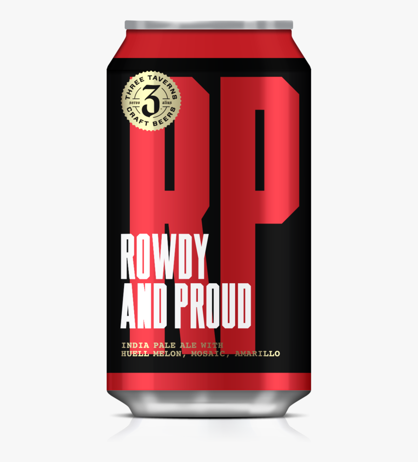 Rp Can Mockup Front - Guinness, HD Png Download, Free Download